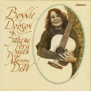 Bonnie Dobson Dear Companion